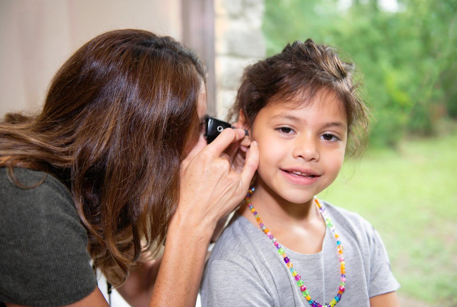 Dr. Elena Ruiz - Austin Pediatrician