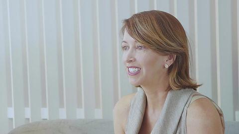 Dr. Lindsay Wells fertility story