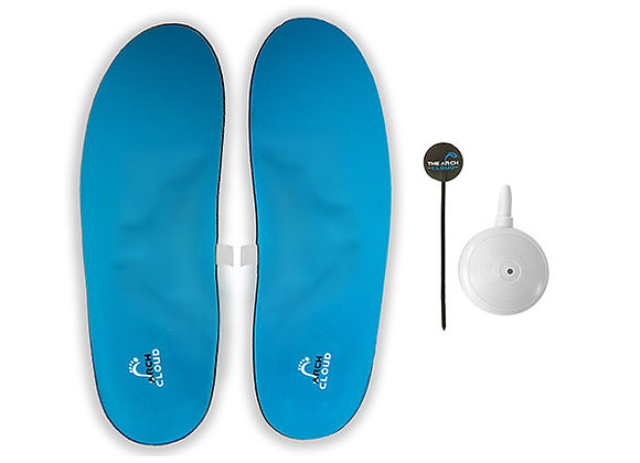 The Arch Cloud Insoles - Women's