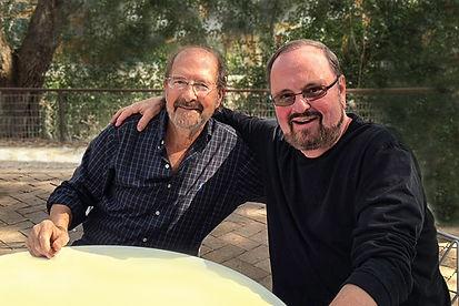 Dr. David Ruiz and Dr. Jerry Hudson - Bee Caves Pediatrics