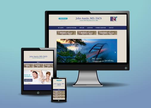 Medical-Website-Design