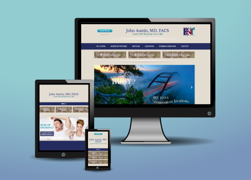 Website Design Consult