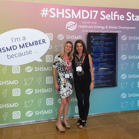 Society for Healthcare Strategy and Market Development (SHSMD) Annual Conference-Orlando