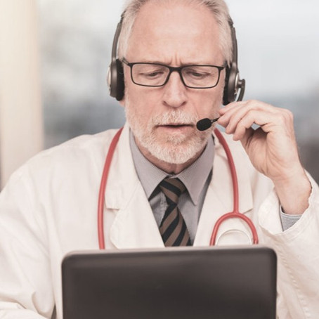 COVID-19 Best Practices for Telemedicine For Physician Specialty Practices and Their Patients