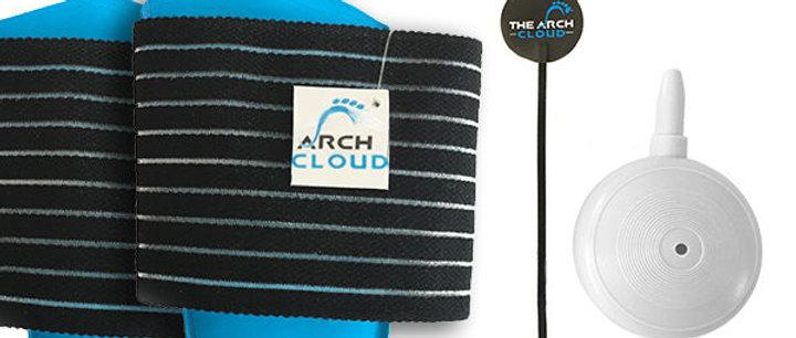 The Arch Cloud Wraps- Women's