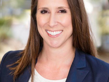 Getting to Know Megan Redlich