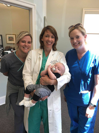 New Orleans Fertility Doctor