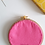 Thumbnail: bumble bee embroidery
