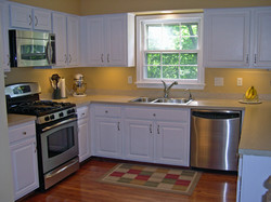 kitchen cabinetry by george
