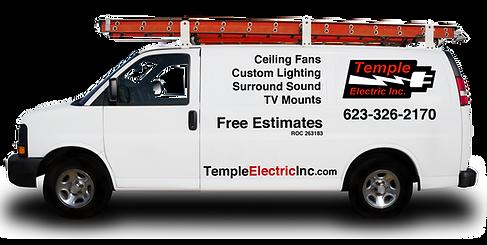 Electricians Phoenix AZ