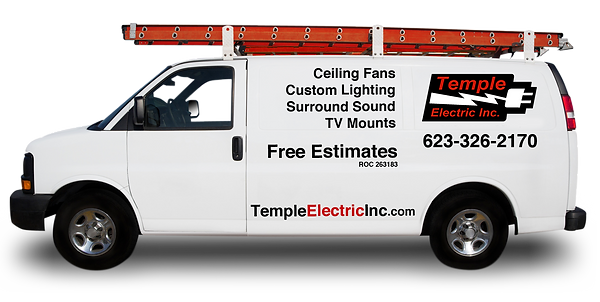 Electricians Fountain Hills AZ