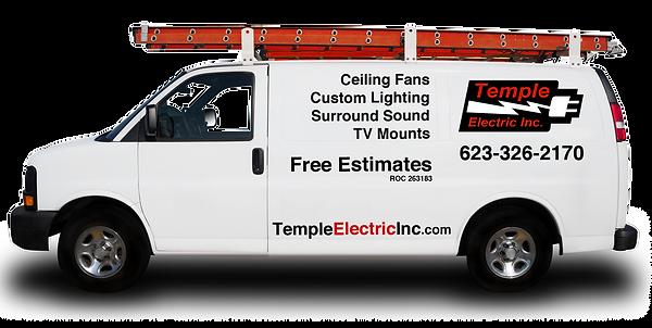 Electricians Peoria AZ