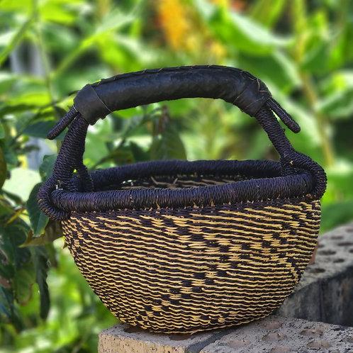 African Basket mini