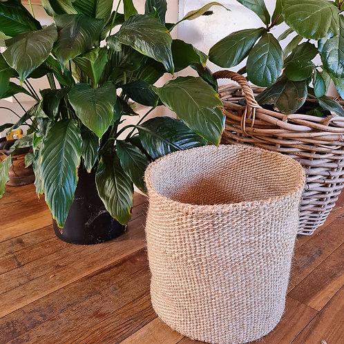 Kiondo natural basket