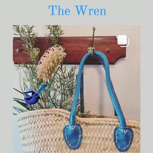 French Wren Basket