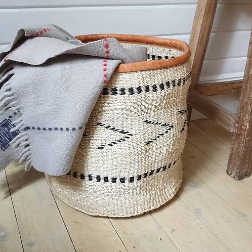 Large Kiondo Basket