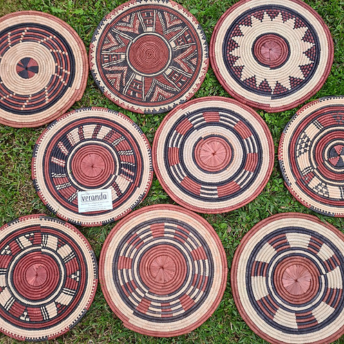 Fulani table/wall mats