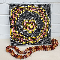 Dreamtime painting