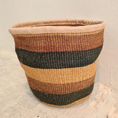 Earthy Kiondo basket