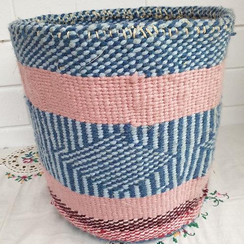 #12 Pink Kiondo Basket