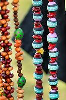 Ininti seed jewellery