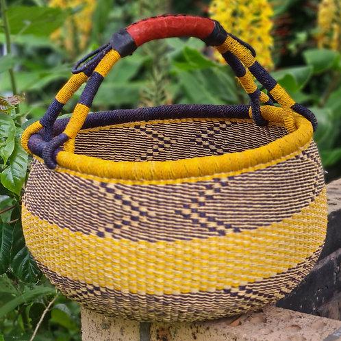 African Basket summer