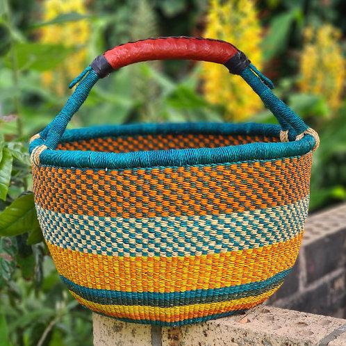 African basket citrus