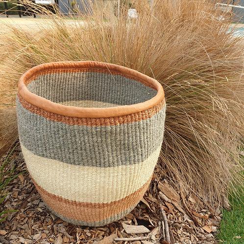 Dusky Kiondo Basket large