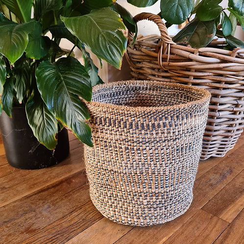Kiondo plant/storage basket