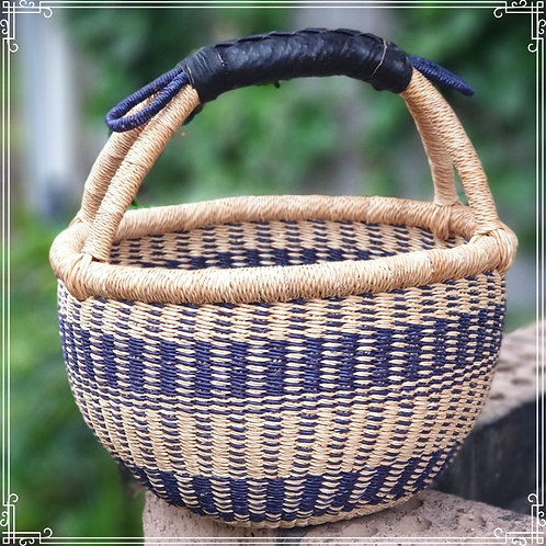 African Market Baskets small