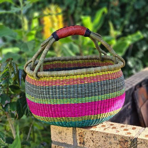 *African basket
