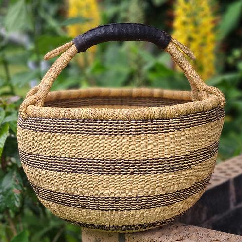 African Basket large