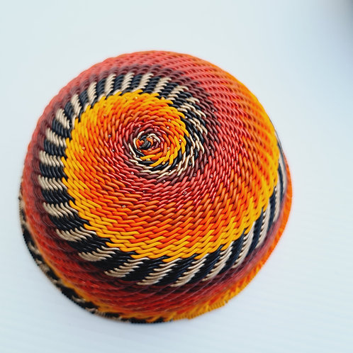 Earth - Telephone wire bowl
