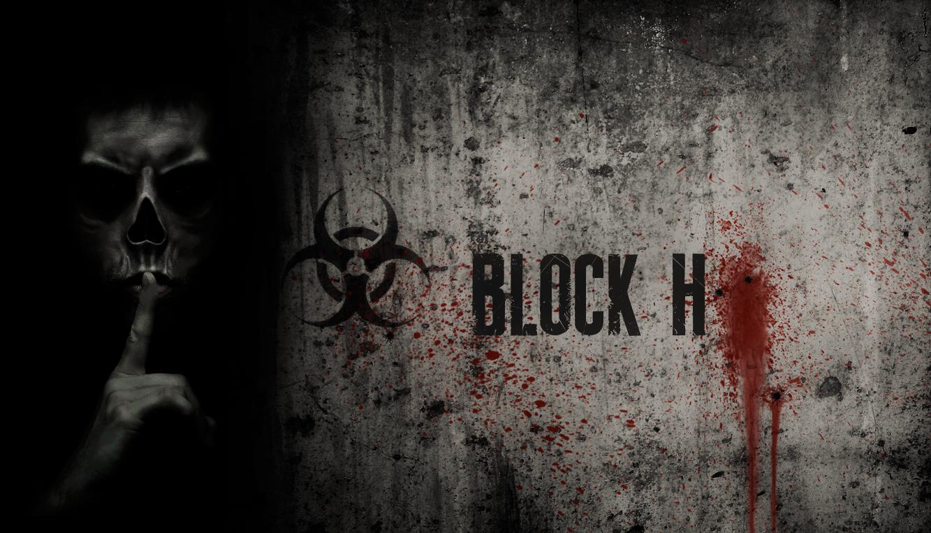 Le Block H