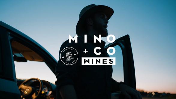 Mino + Co Wines