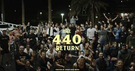 The 440 Return