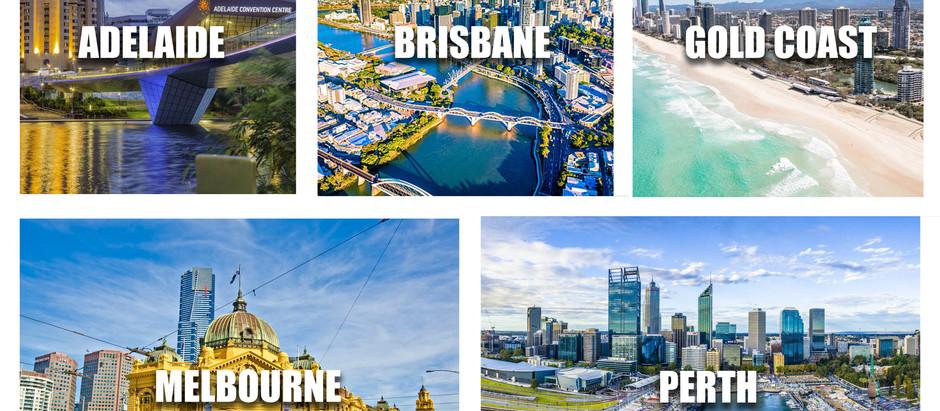 COVID 19: LAS CONSECUENCIAS EN LA VIDA DE LOS ARQUITECTOS EN AUSTRALIA