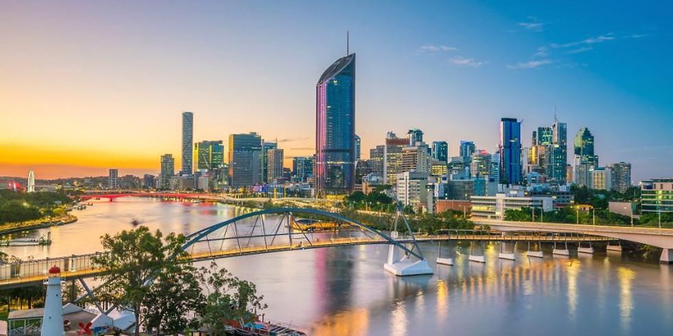 Encontro de Arquitetos, Engenheiros e Designers de Brisbane (1)