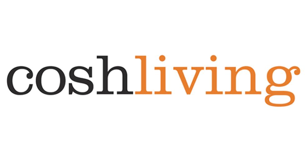 Workshop Cosh Living
