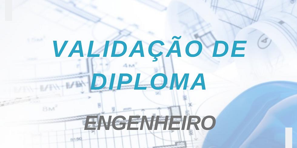 Workshop: Validação de Diploma para Engenheiros Brisbane