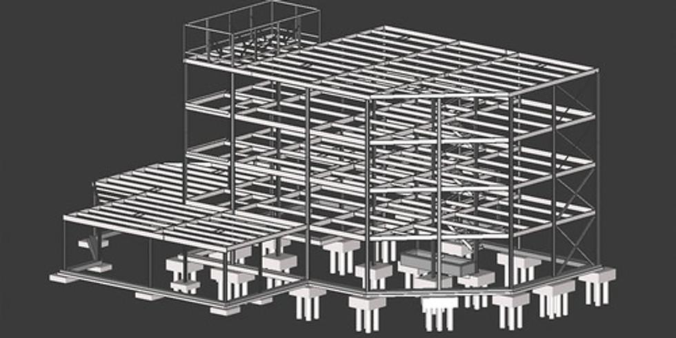 REVIT for structure - Brisbane