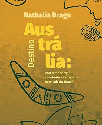"""CÓMO SER ARQUITECTO EN AUSTRALIA: EL LIBRO """"DESTINO AUSTRALIA"""""""