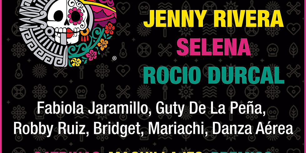La Catrina Fest MX 2021