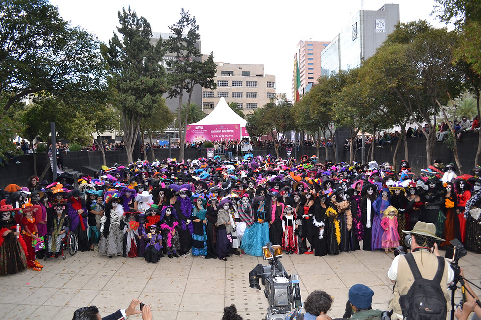 LCFMX-2014-GUINNESS-RECORD-20141101_0029