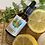 Thumbnail: Borba Organics' Premium Hemp Extract | Lemon Splash | 500mg