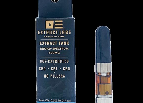 Blue Dream - Broad Spectrum 500 mg