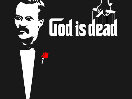 Nietzsche And The Death of God