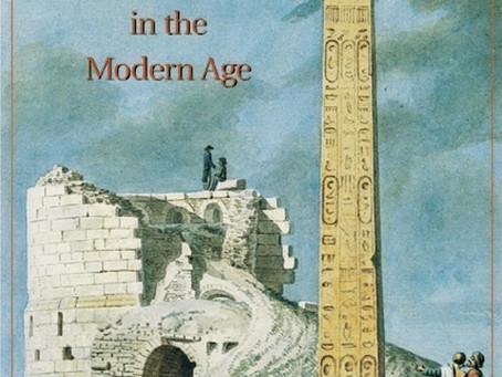 The Future of Past Religion: Hans G. Kippenberg