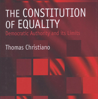 Democracy and Public Justification for Thomas Christiano