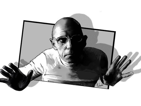 Michel Foucault's Views ofThe Repressive Hypothesis And The Power of Confession